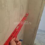 ровности стен по горизонтали 150x150 - Требования к рабочим помещениям