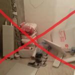 мусора 1 150x150 - Требования к рабочим помещениям