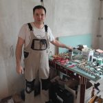 Сантехник в Самаре - Александр Борисов