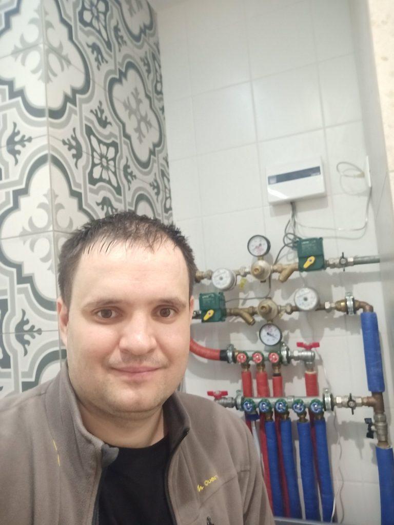 santehnik63 Aleksandr Nborisov 768x1024 - Услуги сантехника в Самаре