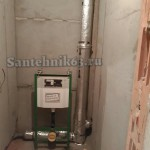 шумоизоляция канализационного стояка Самара Александр Борисов